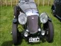 AJS Jaguar based special