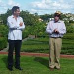 Allan Matson & John Strevens