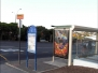 Glen Innes Bus Shelters