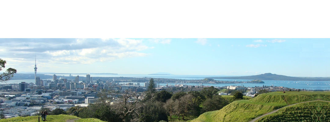 Civic Trust Auckland