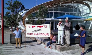 SaveOurHarbour
