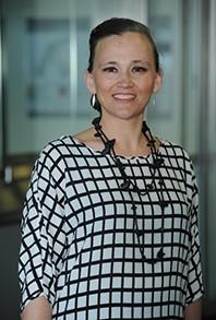 Dr Olga Filippova, Property Specialist, Auckland University