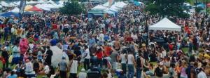 Grey Lynn festival
